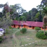 Peaceful Accommodation in Panama