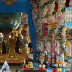 Cao Dai: A Different Kind of Temple in Vietnam