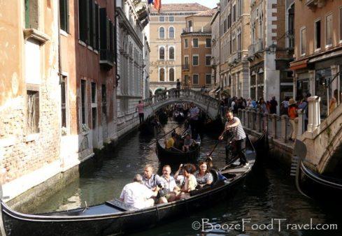 Anyone want an expensive gondola ride?