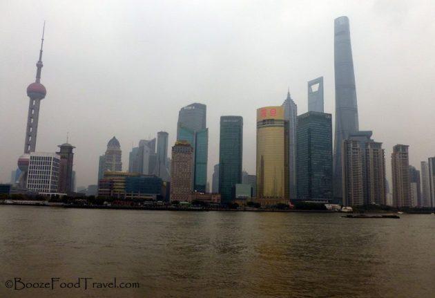 Pudong-Shanghai