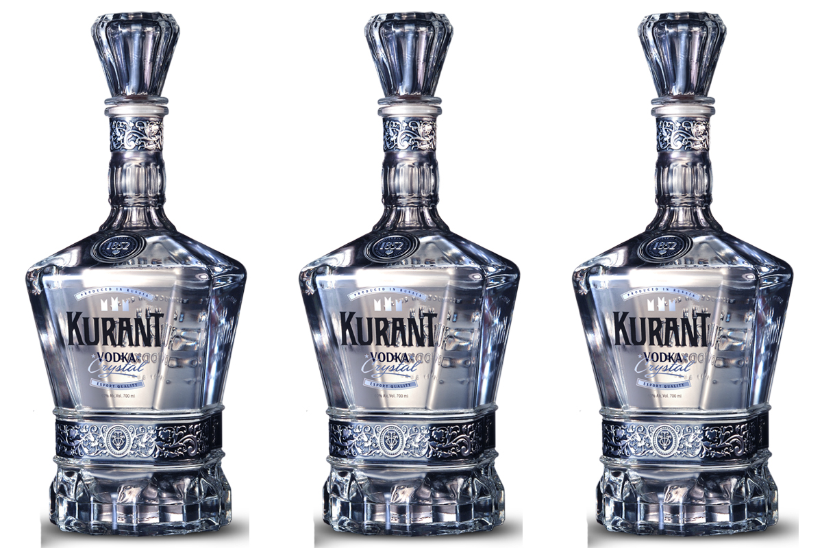 Interesting Bottles 24 Coolest Vodka Bottles You Ll See In The Next 5 Minutes Boozist
