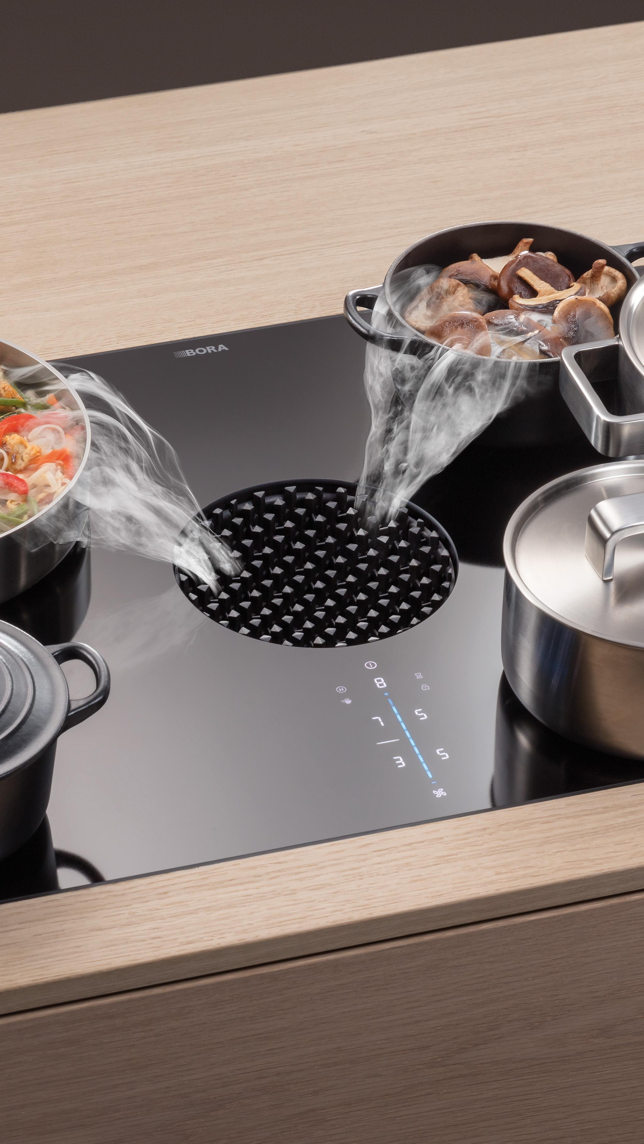 Bora Basic Biu Preis Bora X Pure - Surface Induction And Extraction In One