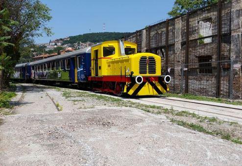 tramway-trieste