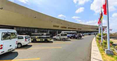 Manila Airport: NAIA Terminals 1, 2, 3 and 4 + Where To Stay Overnight