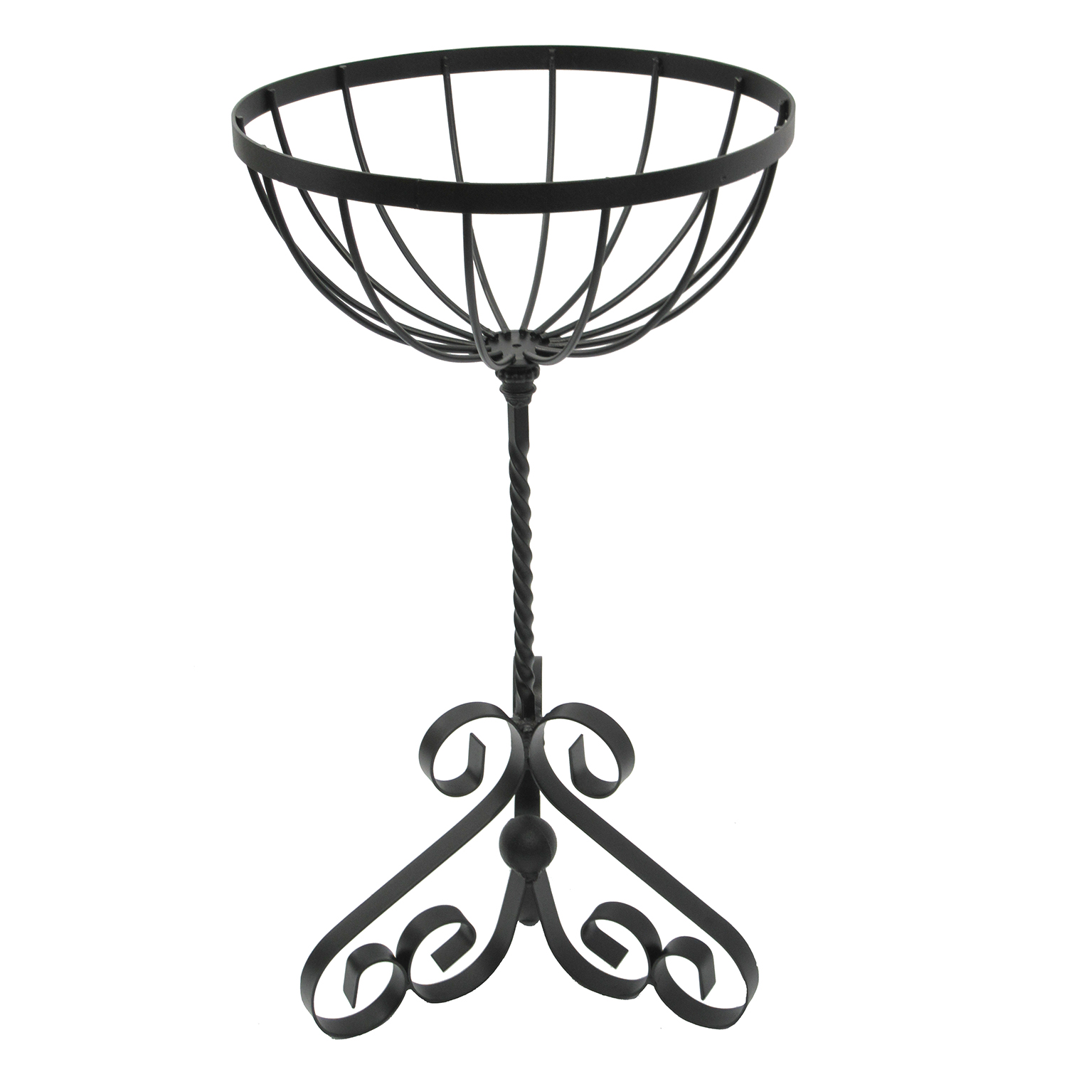 Tall Wrought Iron Plant Stands Plant Stands Border Concepts