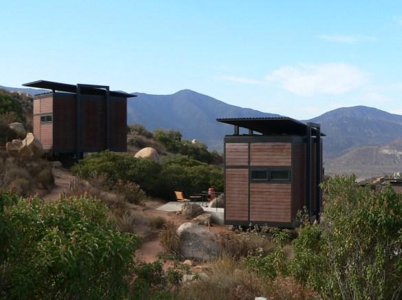 Hotel Endemico Resguarde Silvestre eco-lofts