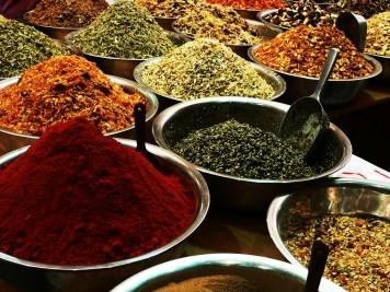 Machneyuda spices