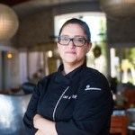 Chef Amy DiBase