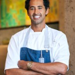 Chef Jason Knibb