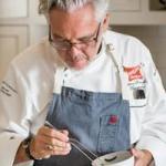Chef Andrew Spurgin