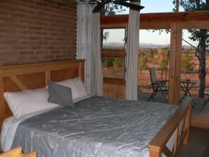 mayoral bed