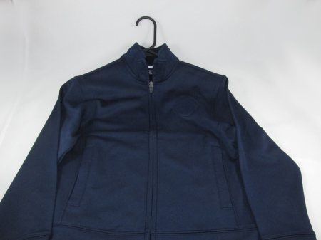Kids Full Zip Fleece - Kids Clothing