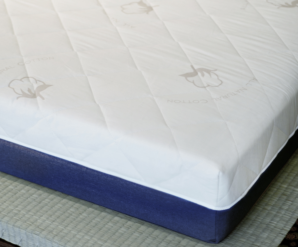 Latex Foam Mattress Ungava Latex Mattress Boréal Atelier De Matelas
