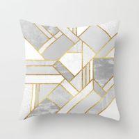 Plush, Plump And Pretty Pillow Design Ideas - Bored Art