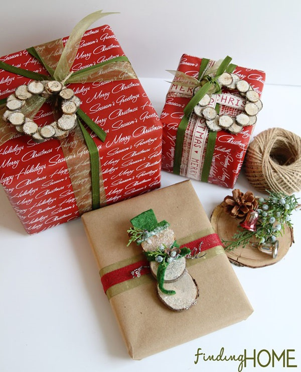 Coole Geschenkverpackung 40 Best Gift Wrapping Ideas You Can Practically Try