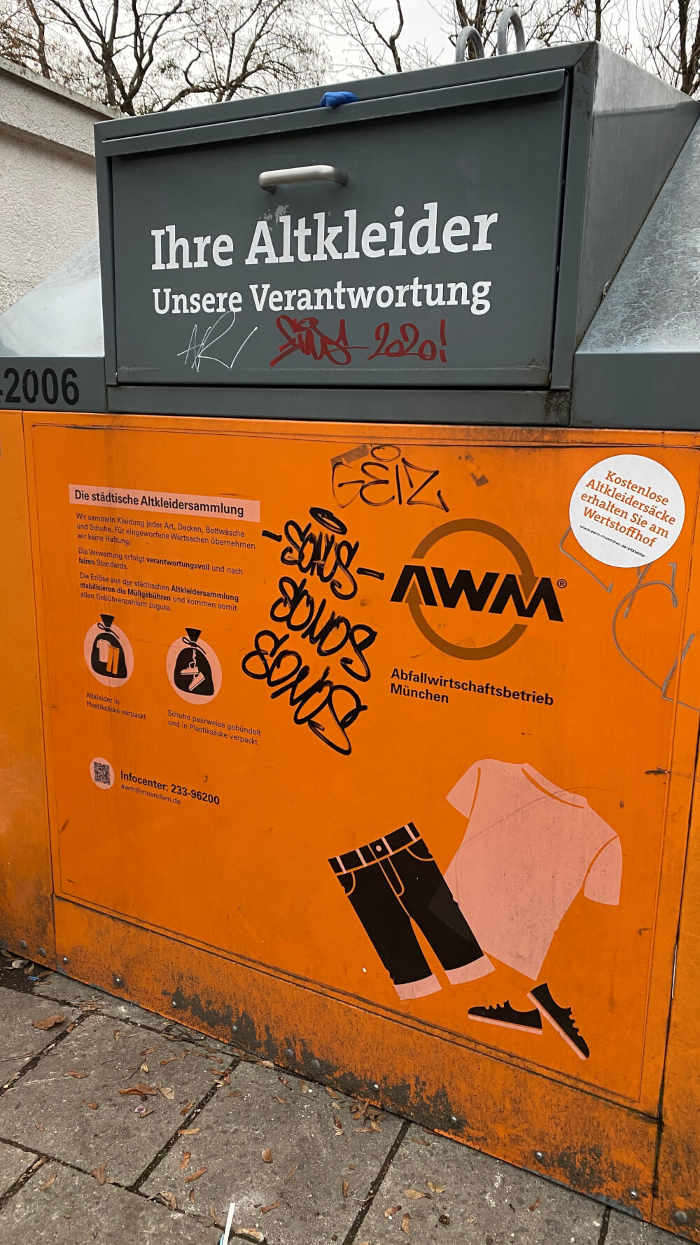 How To Recycle In Munich An Easy To Understand Guide