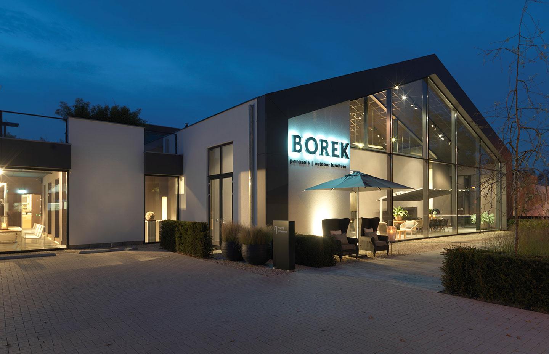 Borek tuinmeubel 05: uitgelicht trends in luxe tuinmeubelen wonen&co
