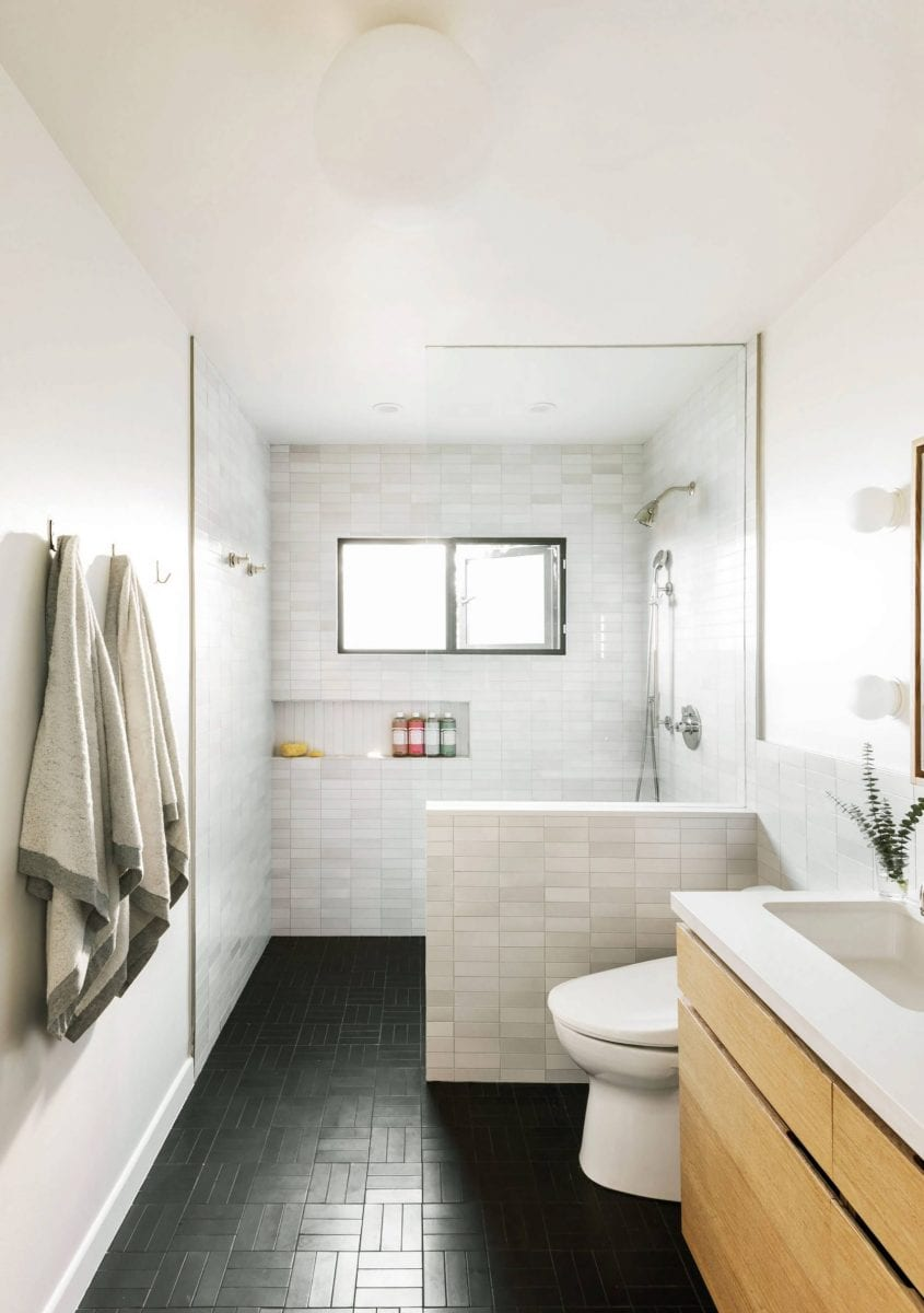 10 New Bathroom Design Ideas We Re Super Pumped About For 2019 Borguezan Custom Granite Flooring