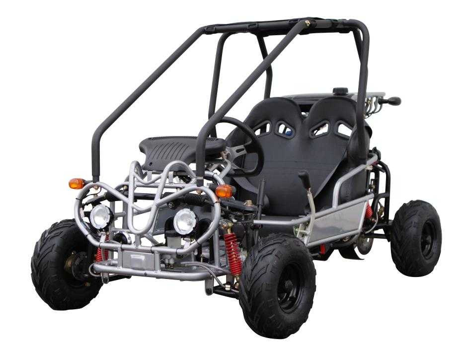 Off Road Buggy Toy Kids 110cc Go Karts On Sale