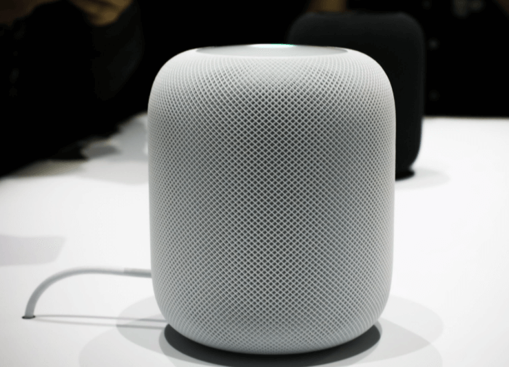 Smart Home Apple Will Apple Homepod Dominate The Smart Home Speakers Market?