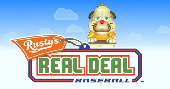 Rusty's Real Deal Baseball