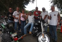 BTR Great American Biker Bash Uncle Mikes 7-26-14