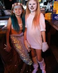Biff Burger Halloween Horror Night 2016-10-29