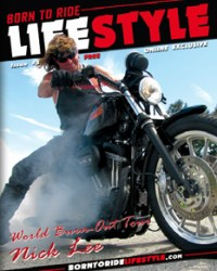 Lifestyle Issue #3