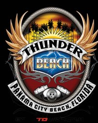 Thunder Beach Spring Rally 2016