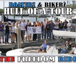 The Freedom Ride