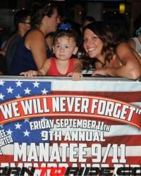 Sarasota 9-11 Run