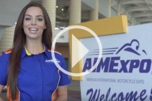 Video Recap from AIMExpo 2016