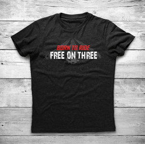 Free On Three