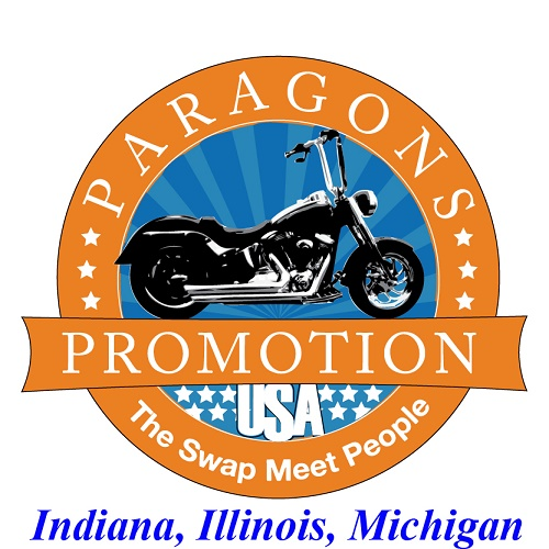 33rd Annual Peotone (IL) Motorcycle Swap Meet