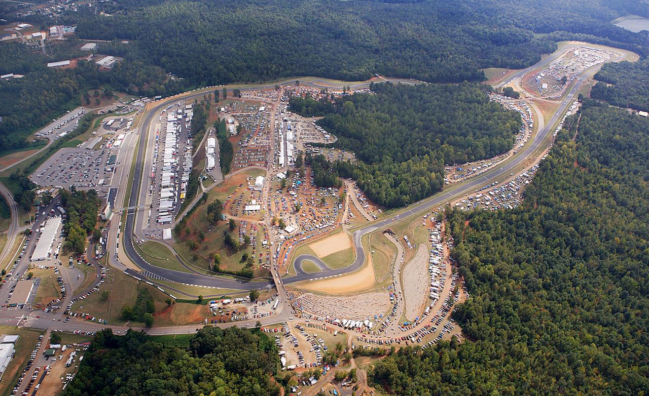 MotoAmerica Road Racing - Road Atlanta