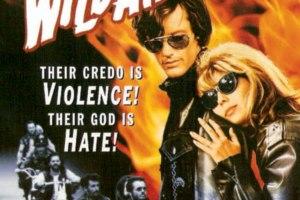 The Wild Angels – Biker Movie Review