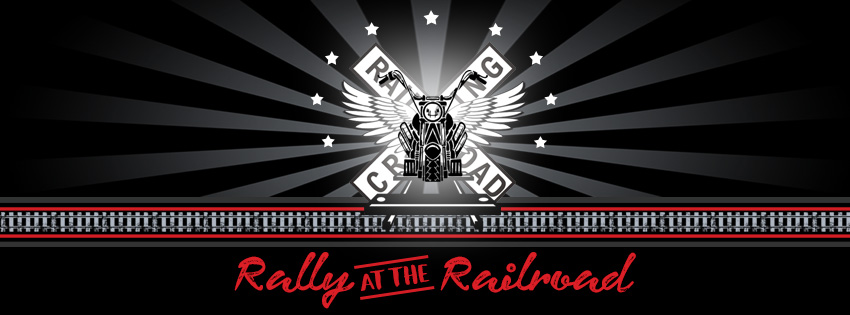 Rally at the Railroad
