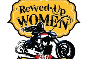 Champion Women Motorcycle Racer and more at Revved-Up Women Texas Motorcycle Exposition