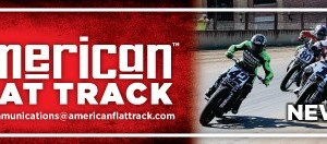 American Flat Track California Bound For The Harley-Davidson Sacramento Mile Presented By Cycle Gear