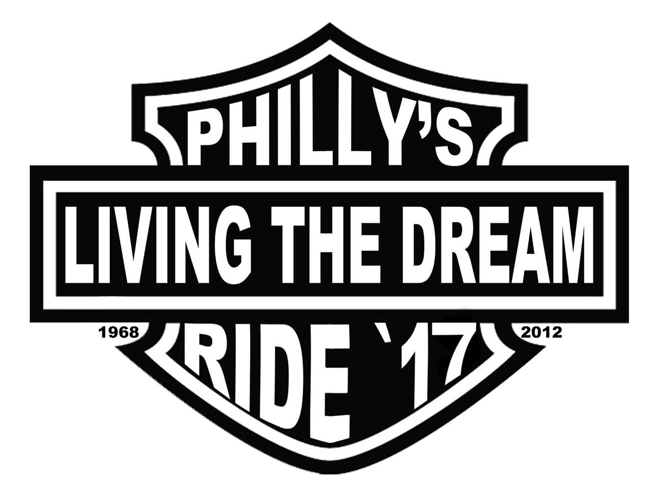 Philly's Living the Dream Ride