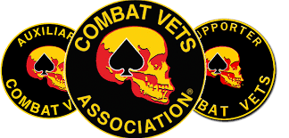 COMBAT VETERANS MOTORCYCLE ASSOCIATION 5th ANNUAL VA BIKE, CAR, AND JEEP SHOW