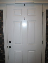 Installing a Peephole | THE 'BORO HOW-TO