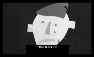 The Recruit 2