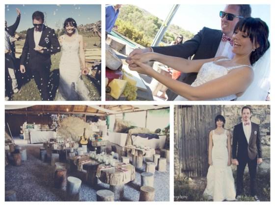 Bosduifklip Wedding