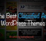 The Best Classified Ads Theme for WordPress