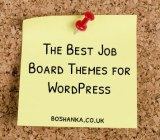 The Best Job Board Themes for WordPress