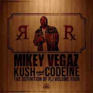 Mikey Vegaz Mixtape