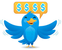 Making Money Online Twitter