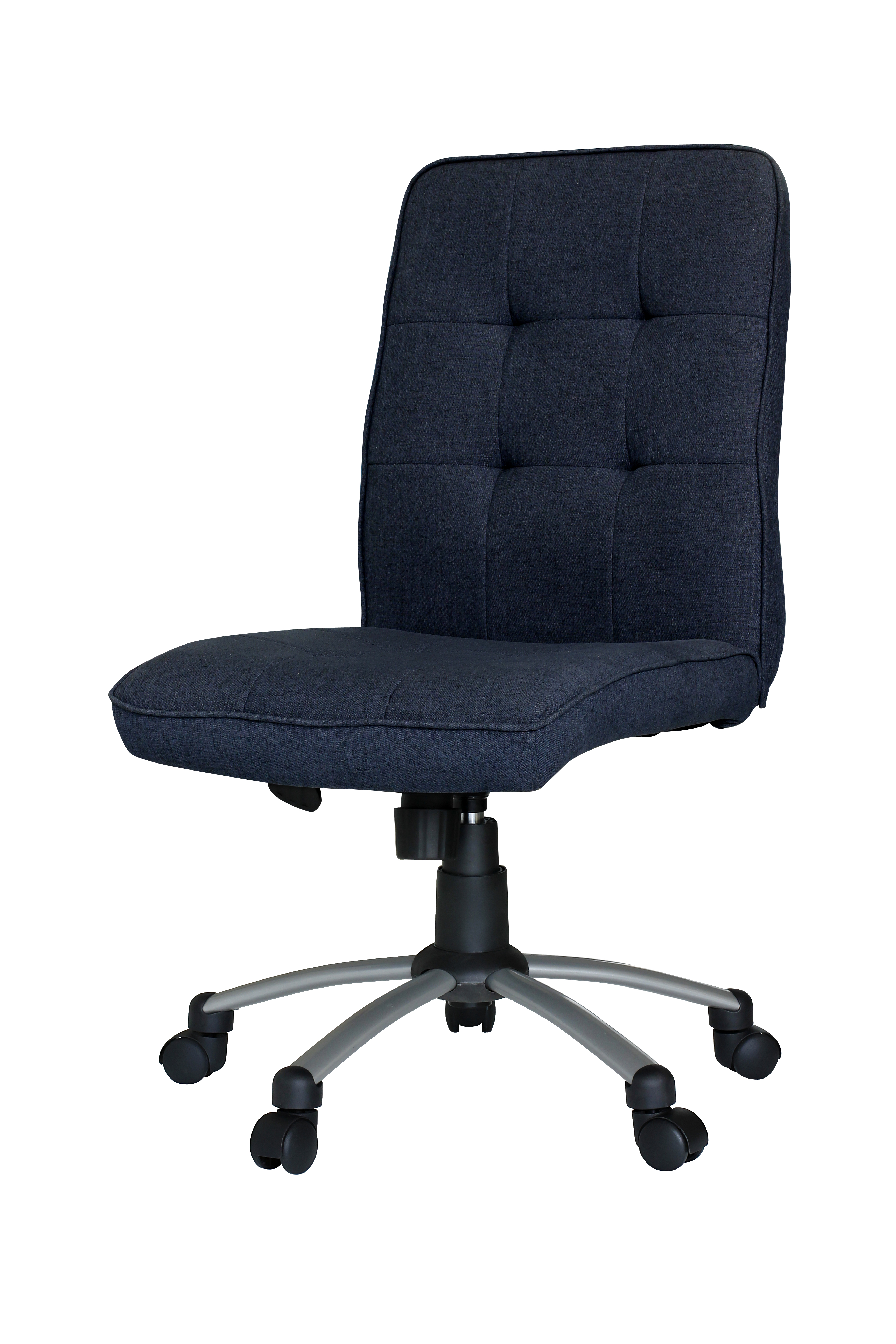 Blue Office Chair Modern Office Chair Blue Bosschair
