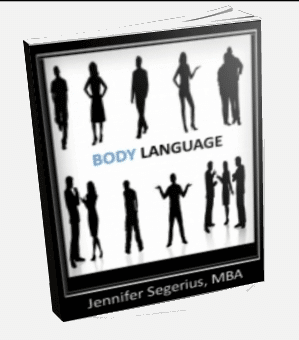 E-book: Body Language 101
